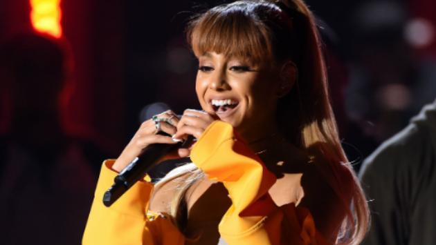 OMG! Pharrell Williams colaborará en el nuevo álbum de Ariana Grande