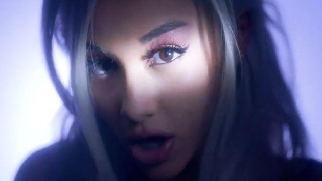 Ariana Grande lanzó nuevo adelanto de 'Focus' [VIDEO]