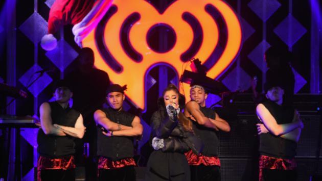 Ariana Grande anuncia la fecha de su concierto benéfico en Manchester