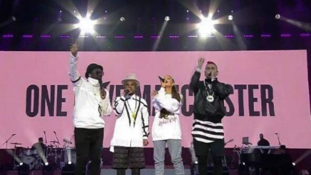 Todo sobre el concierto benéfico de Ariana Grande 'One Love Manchester' [FOTOS Y VIDEO]