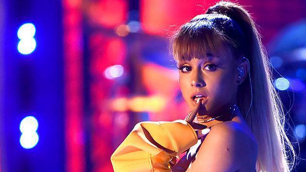 ¡Asu! Ariana Grande generó polémica por este comentario [FOTO]