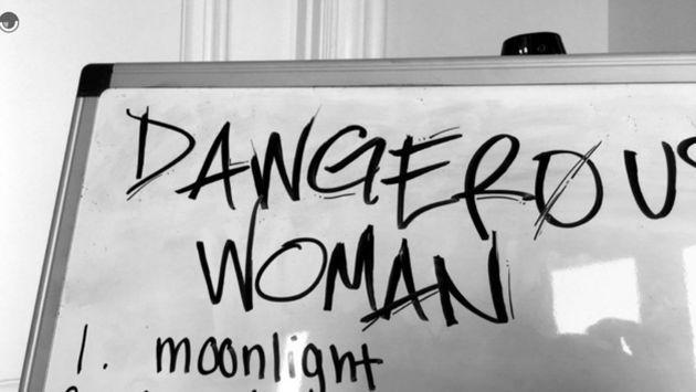 OMG! ¡Ariana Grande es una 'mujer peligrosa'! [FOTOS]