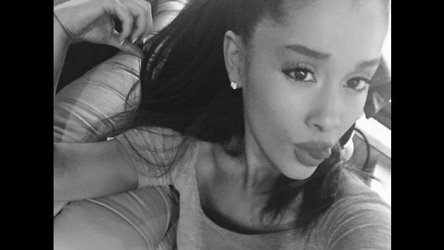 Ariana Grande y su espectacular cover de 'What Do You Mean?'