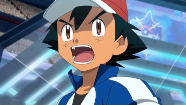 OMG! ¡Ash perdió la Liga Kalos de Pokémon! [VIDEO]