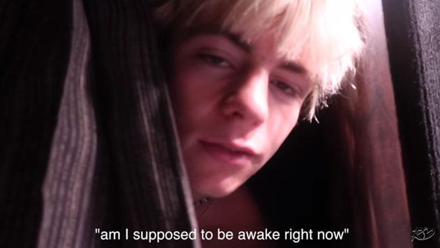 Así se siente viajar con R5 en una gira [VIDEO]