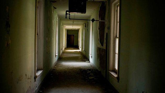 ¡Cuidado! Muchos quedaron sorprendidos al ver esta foto de un asilo abandonado
