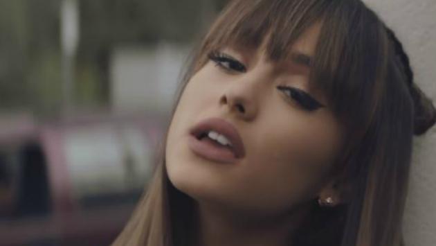 Ariana Grande lamenta lo ocurrido durante su concierto en el Manchester Arena