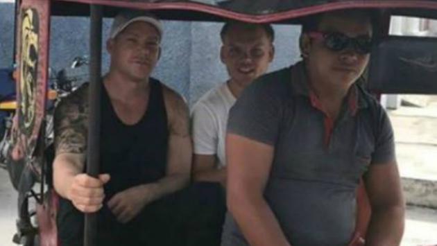 ¡Avicii está en Iquitos disfrutando de sus vacaciones! [FOTOS]