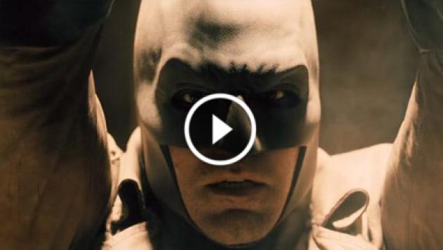Batman y Superman se enfrentan a morir en nuevo tráiler... ¡¡¡y aparece Wonder Woman!!