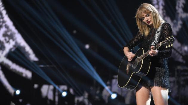 Empezaron a sospechar de qué trataría el nuevo disco de Taylor Swift