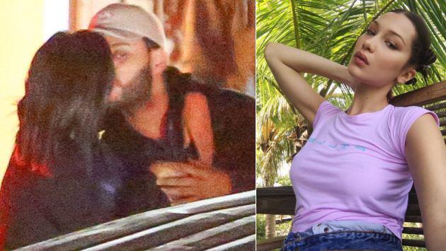 ¿Bella Hadid le envió este mensaje a Selena Gomez y a The Weeknd? [FOTO]