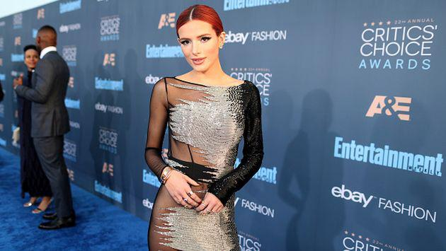 ¿Bella Thorne le consiguió reemplazo a Charlie Puth y Tyler Posey? [FOTO]