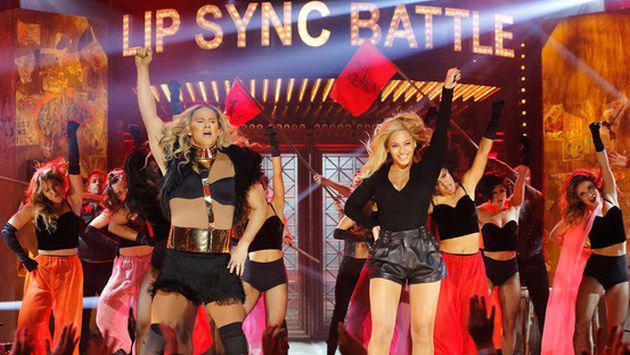 ¡Beyoncé y Channing Tatum se juntaron en un escenario y esto fue lo que pasó! [VIDEO]