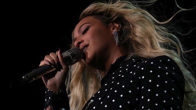 Beyoncé compartió más fotos para celebrar su embarazo [FOTOS]