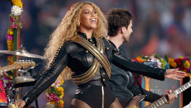 Beyoncé estrenó nuevo videoclip previo a su presentación en el Super Bowl [VIDEO]
