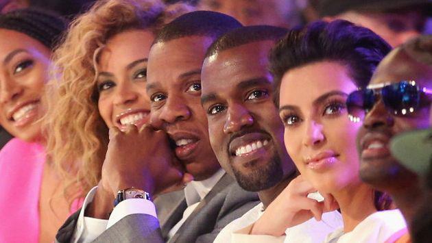 ¿Beyoncé busca la reconciliación entre Jay Z y Kanye West?