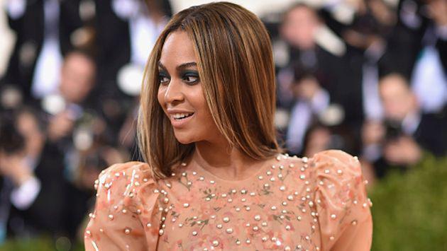 Este hombre le roba el protagonismo a Beyoncé en su propio concierto [VIDEO]