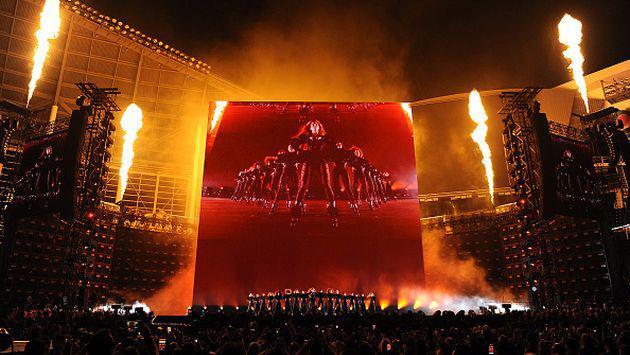 Acusan a Beyoncé de plagiar las coreografías de su 'Formation Tour' [VIDEOS]