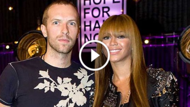 ¡Escucha 'Hymm For the Weekend', colaboración de Beyoncé con Coldplay! [AUDIO]