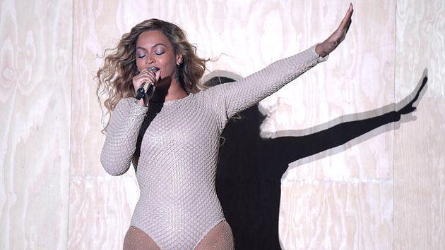 OMG! Beyoncé sorprendió con presentación en el colegio de su hija Blue Ivy [VIDEO]