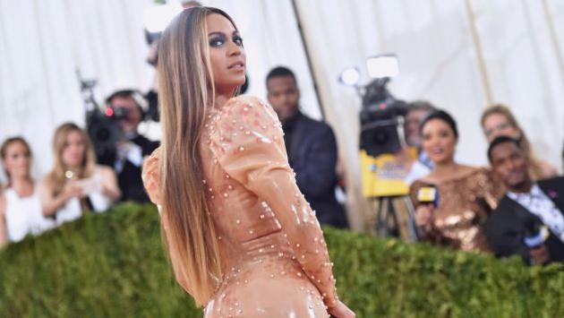 Beyoncé y Elton John trabajan en una canción para la película 'El Rey León'