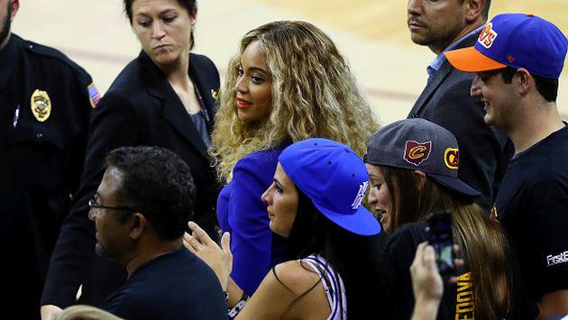 OMG! Esto es lo que pasa cuando demandas a Beyoncé por plagio