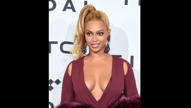 ¿Beyoncé perdió el control con su asistente en la alfombra roja? Mira el video del que todo el mundo habla