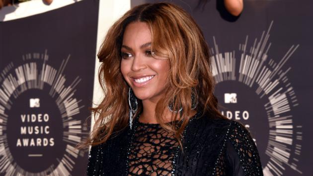 La foto con la que Beyoncé presentó a sus hijos y celebro su primer mes