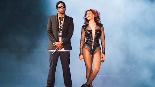 Beyoncé y Jay-Z son la pareja mejor pagada