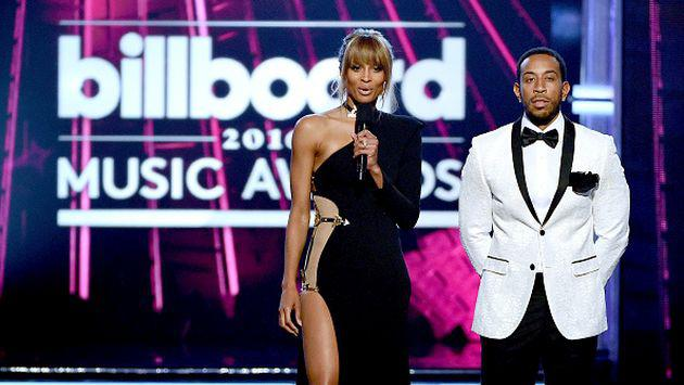 Billboard Music Awards 2016: ¡Checa la lista completa de ganadores!