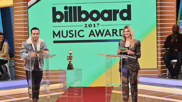 Billboard Music Awards: ¡Conoce la lista completa de nominados!
