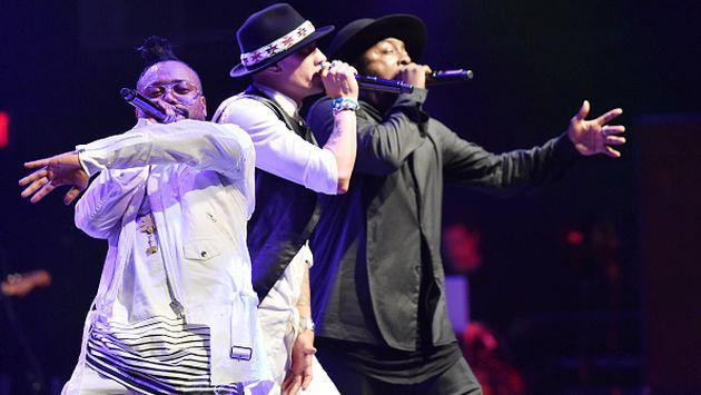 Black Eyed Peas junto a otros artistas lanzaron nueva versión de 'Where Is The Love?