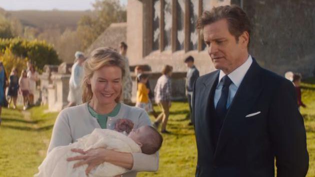 OMG! ¡Salió un nuevo tráiler de 'Bridget Jones's Baby'! [VIDEO]