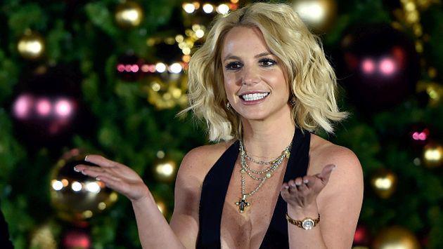 ¡Britney Spears reveló detalles de su nuevo disco!