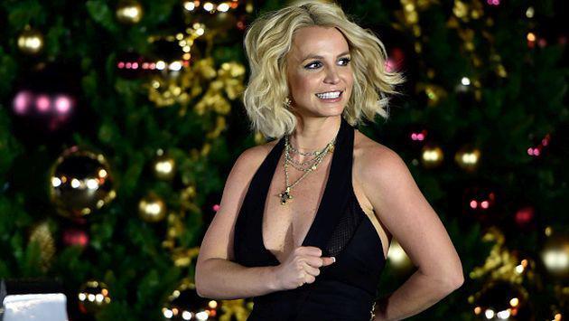 ¡Britney Spears alborotó las redes sociales con estas fotos!