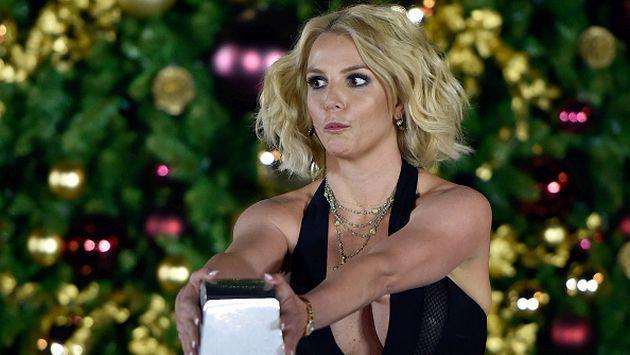 OMG! ¡Se filtró la lista de canciones que interpretará Britney Spears en los Billboard! [FOTO]