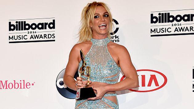 ¡Revelaron este gran secreto de la 'etapa oscura' de Britney Spears!