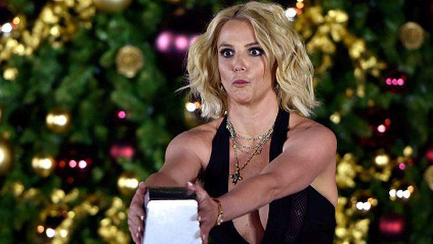 ¿Britney Spears sucumbió y se sometió a una cirugía estética? [FOTOS]