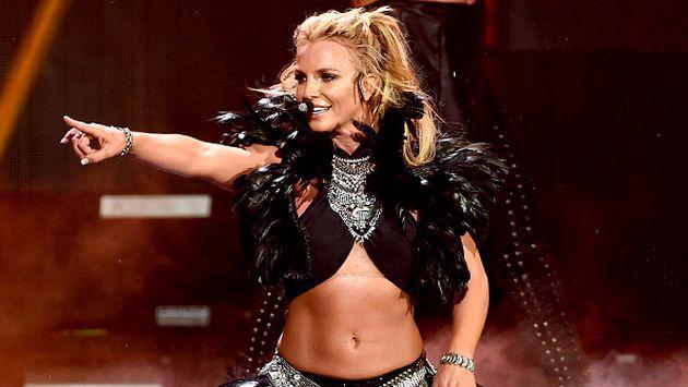 ¿Britney Spears tiene nuevo novio? Mira de quién se trata [FOTO]