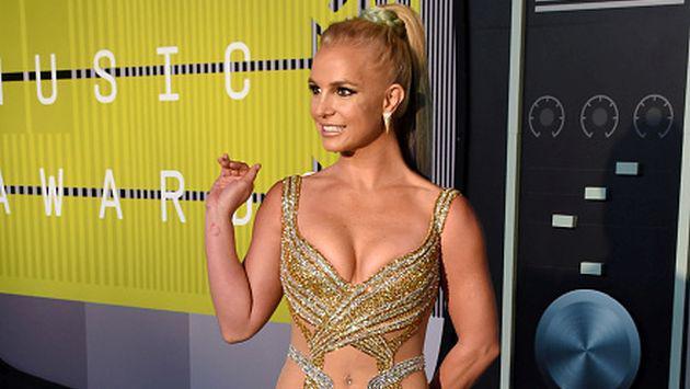 OMG! Britney Spears más sensual que nunca en show de Las Vegas [VIDEOS]