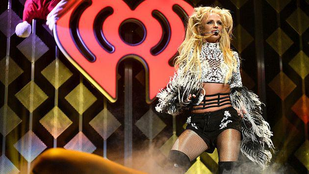 ¡Mira el primer adelanto de 'Britney Ever After', el biopic de Britney Spears!