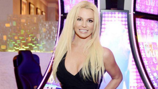 ¡Britney Spears prepara nuevo álbum después de dos años! [FOTO]