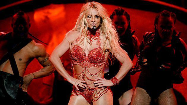 ¡Britney Spears está furiosa por esto!