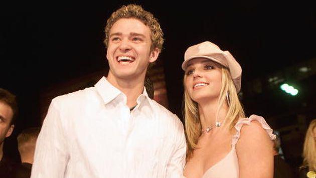 Britney Spears dijo que quiere hacer música con Justin Timberlake y así reaccionó él