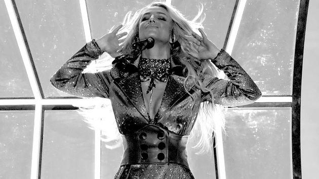 Así fue el anuncio de Britney Spears como próxima invitada del 'Carpool Karaoke'