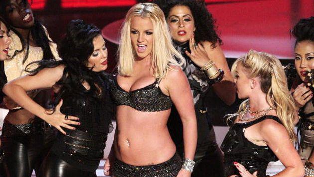 Britney Spears podrá corregir el roche que pasó en los VMAs de 2007 [VIDEO]