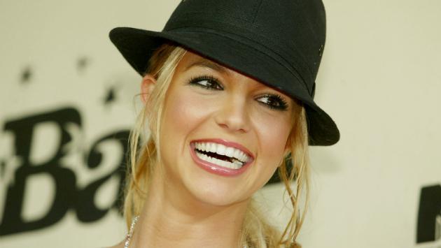 Oops! A Britney Spears se le escapó un comentario durante su concierto en Osaka [VIDEO]