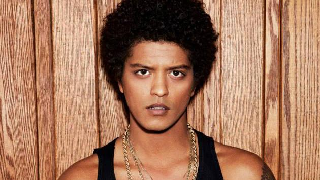 ¡Bruno Mars entra al mundo de la TV!
