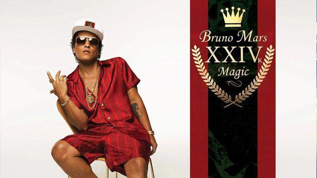 ¡Paren todo! Bruno Mars estrenó canción después de 4 años. Escúchala aquí [VIDEO]