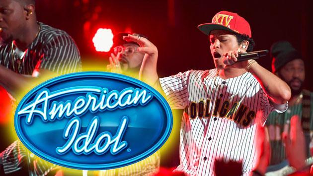 Lo nuevo de Bruno Mars con David Guetta